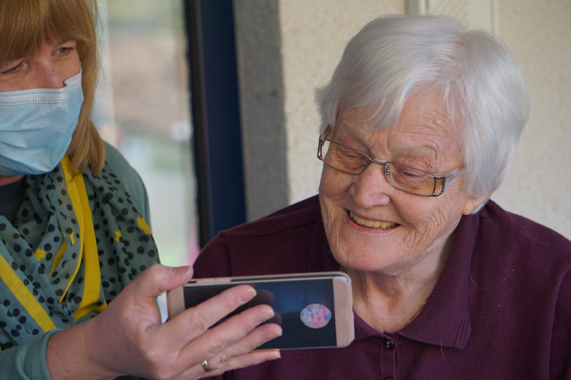 health care in retirement
